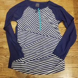 Motherhood Size Medium Stretchy Shirt